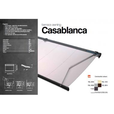 Σύστημα κασέτας CASABLANCA