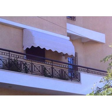 Canopy awning system
