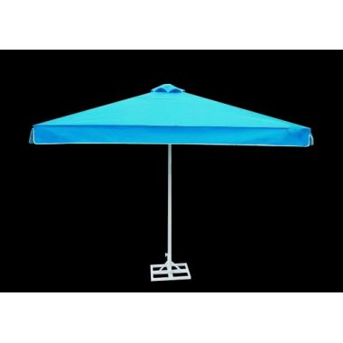 Square Umbrellas for professional use