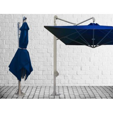 Side arm Heavy Duty Umbrellas for professional use