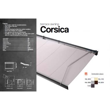 Σύστημα κασέτας CORSICA
