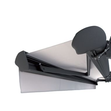 Cassette type awning system DAKAR