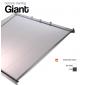 Monoblock awning system GIANT